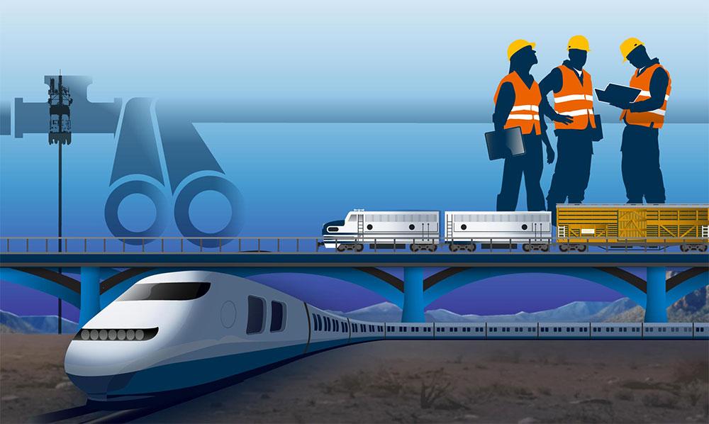 ENSCO Transportation Technology Center