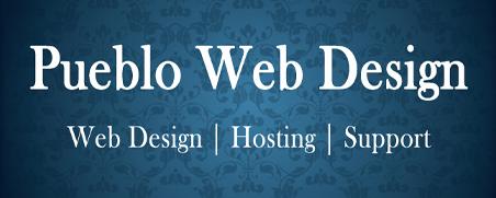 Pueblo Web Design